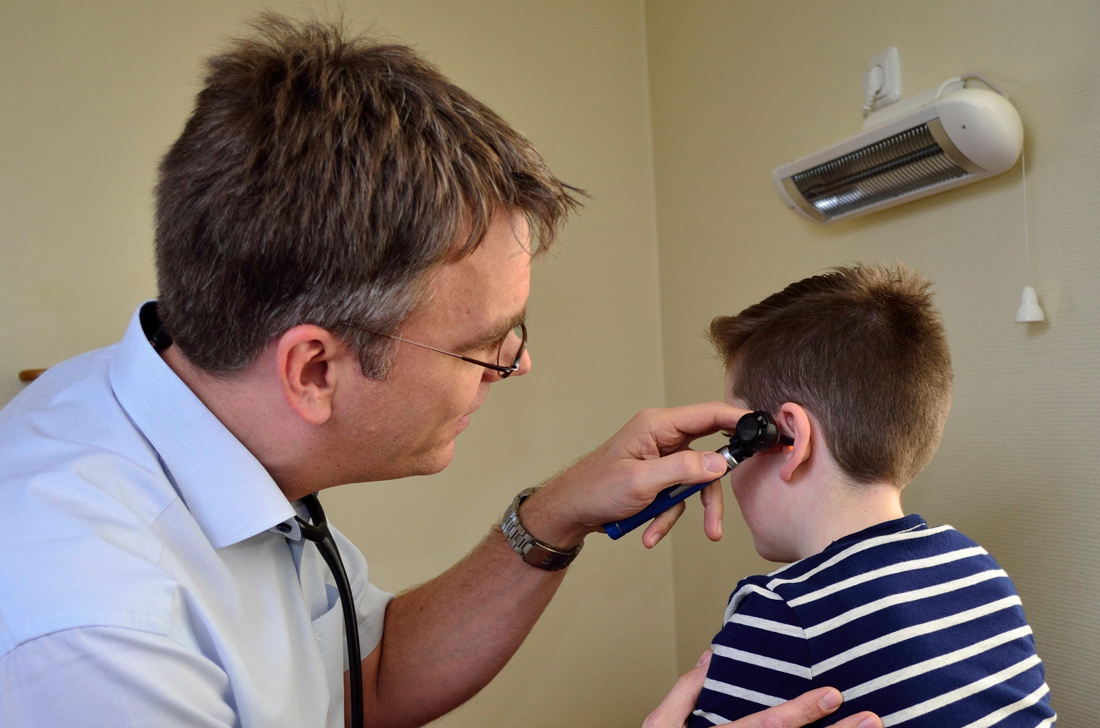 Vorsorge, Impfungen und U-Untersuchungen